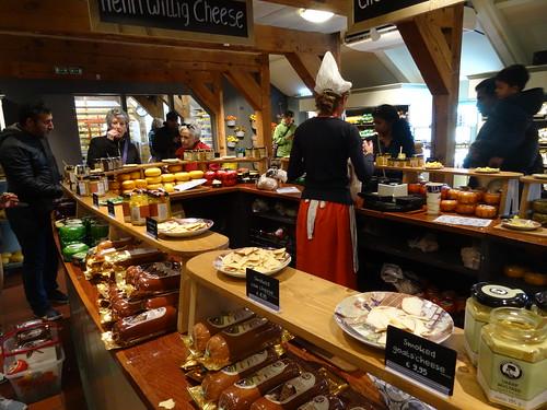 Museo de quesos