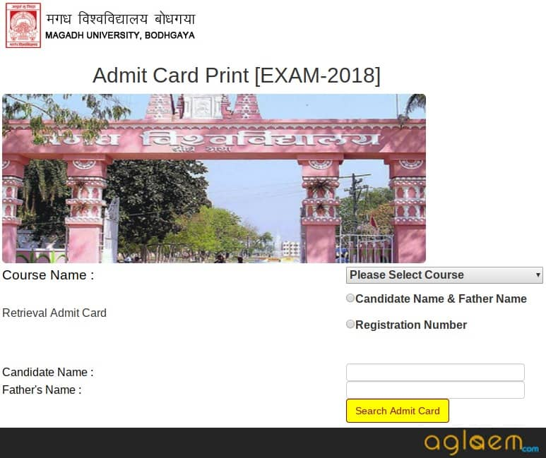 Magadh-University-AdmitCard-aglasem