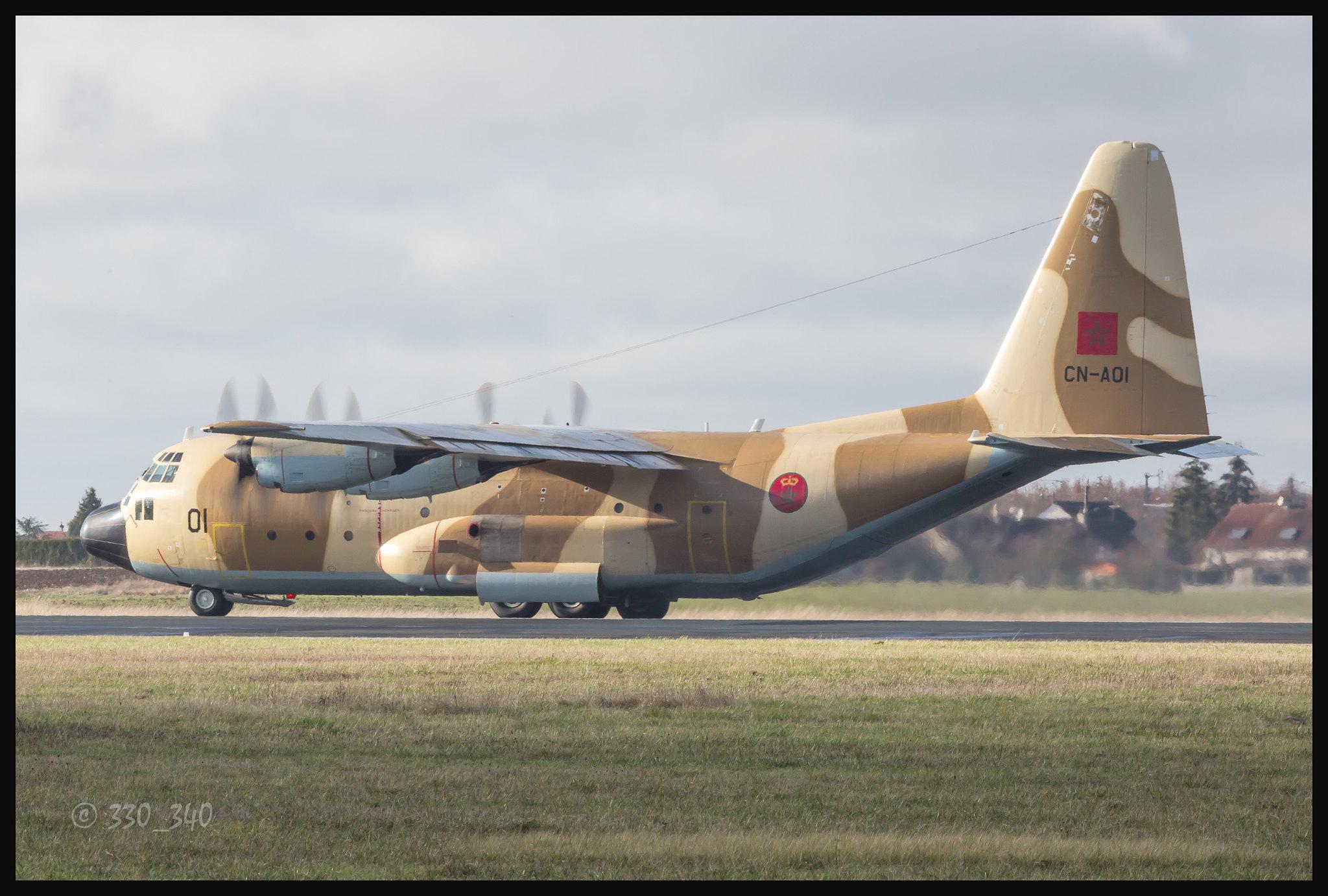 FRA: Photos d'avions de transport - Page 36 45481263695_abdc9f8833_k
