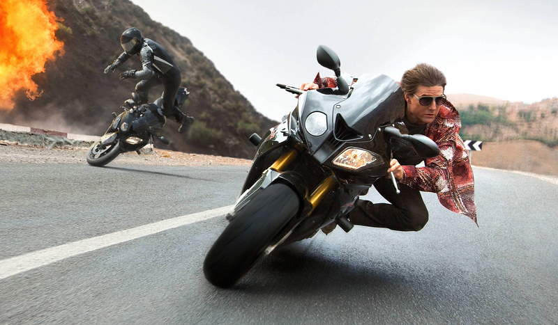 Mission Impossible Rogue Nation Where Filmed