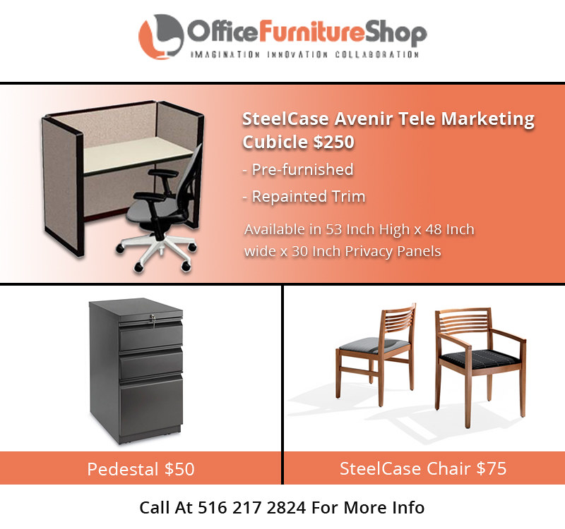 New Used Office Furniture Store In Farmingdale New York Flickr