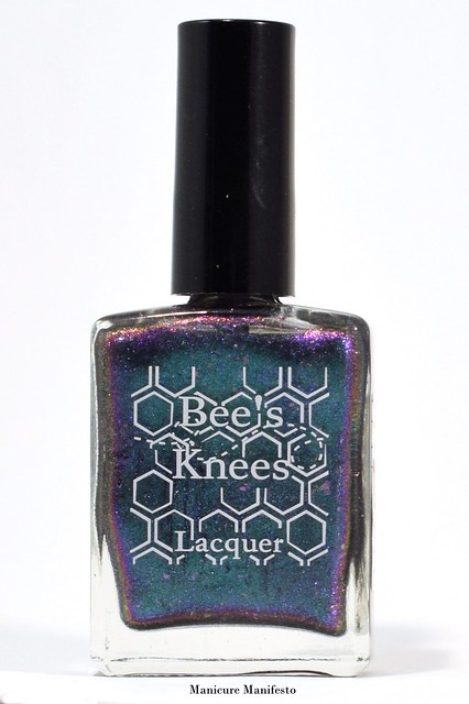 Bees Knees Lacquer The Magician
