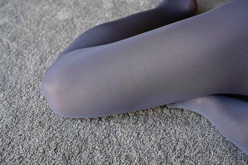 KUNERT VELVET 40 tights 14 | by ilovehosiery