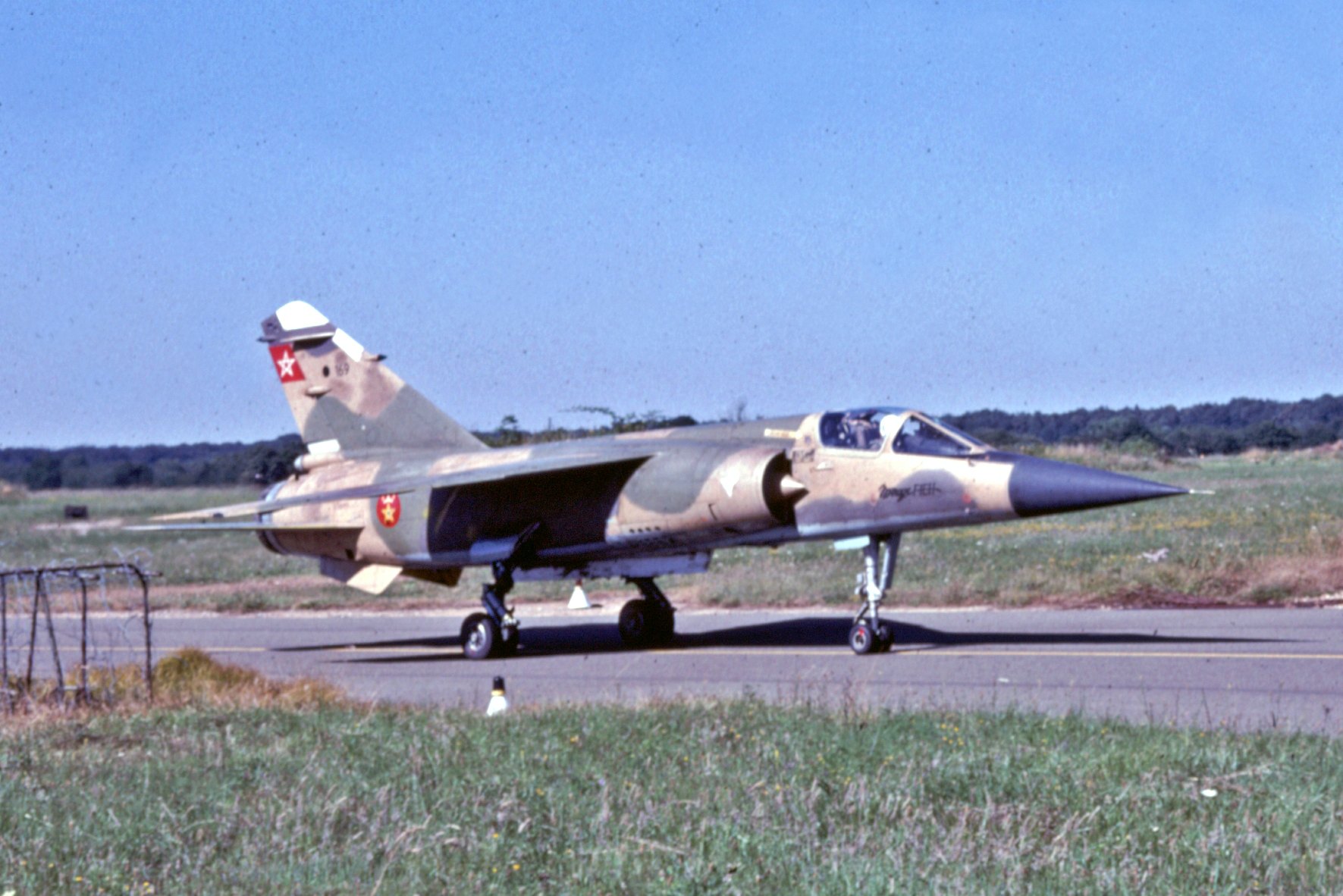 FRA: Photos Mirage F1 - Page 15 31436945817_60725d0597_o
