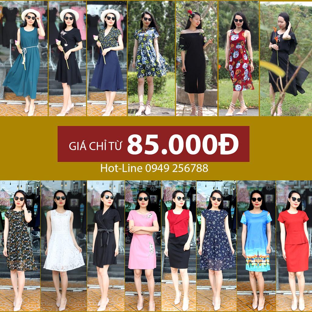 Áo dài cách tân, đầm công sở, chân váy, đầm đi tiệc - du lịch tại TP Cần Thơ 0949256788