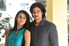 Swayamvada Movie First Look Launch Stills