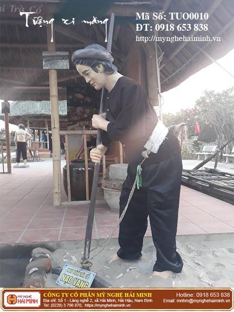 Tuong xi mang mynghehaiminh TUO0010g