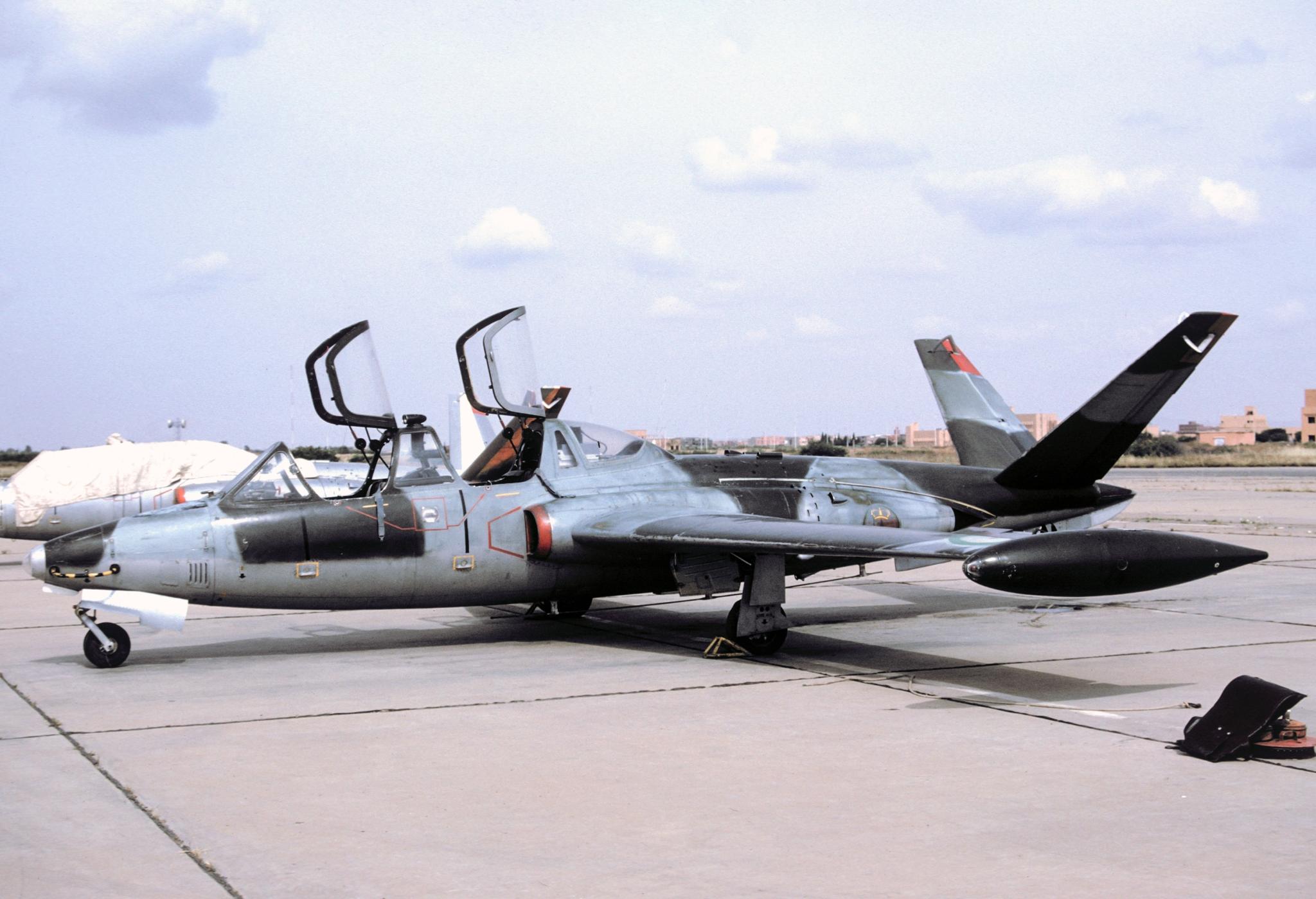 FRA: Photos anciens avions des FRA - Page 11 46467267802_110be559de_o