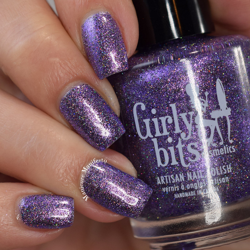 Girly Bits No More Tears