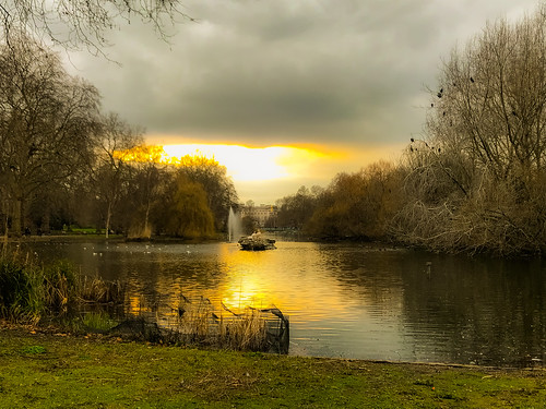 St James Park | by TravellingMiles