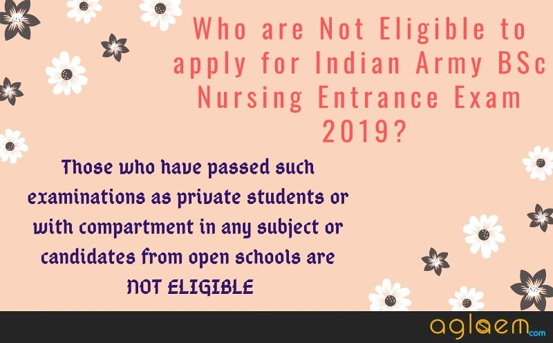 Indian Army B Sc Nursing 2019 - Result (Out), Interview