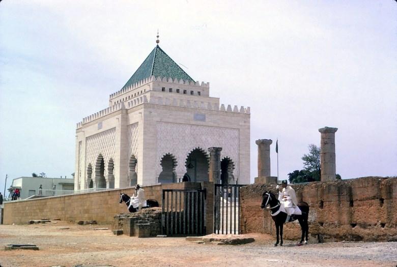 La Garde Royale Marocaine / Moroccan Royal Guard - Page 11 45227844635_041b6f43b9_o
