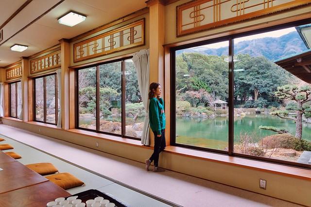 Nakano BC Sake Brewery