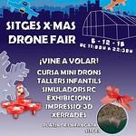 sitges-xmas--drone-fair
