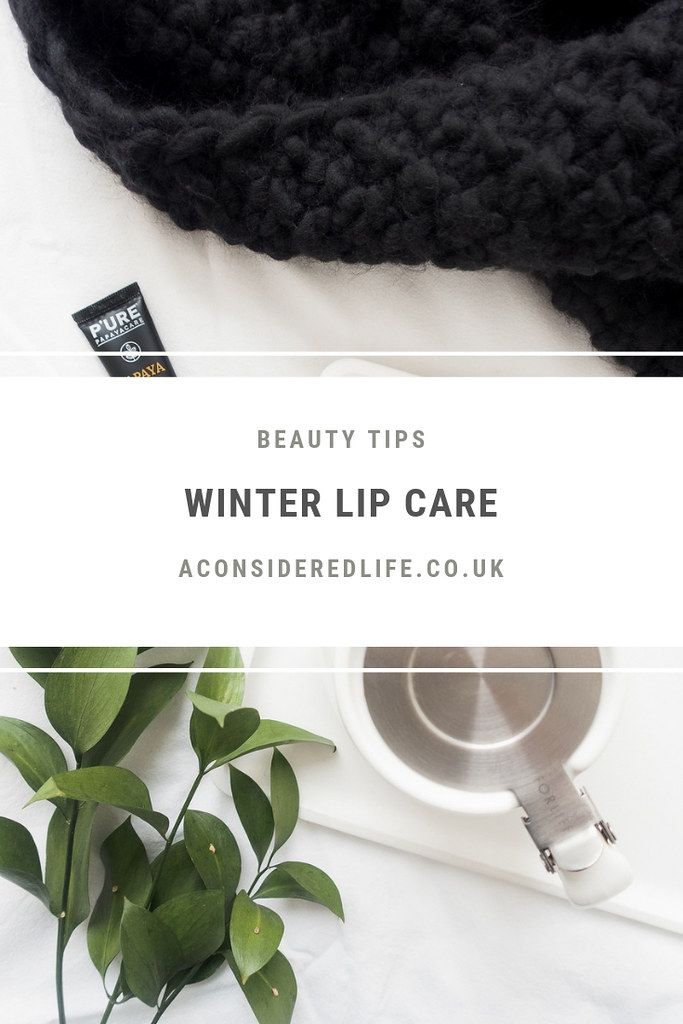 Winter Lip Care