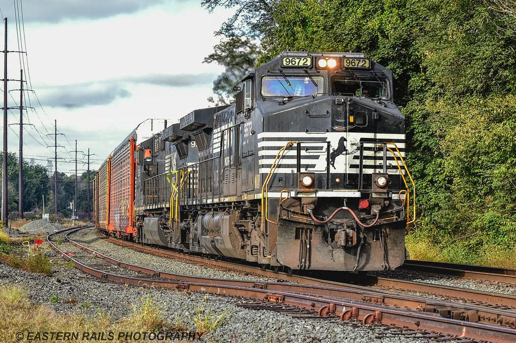 Weekend Photos - 12/21/18 - Model Train Journal