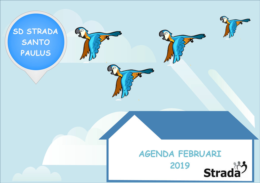 AGENDA FEBRUARI 2019