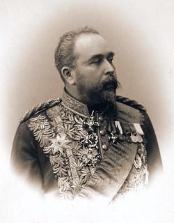 Граф Сергей Дмитриевич Шереметев (1844-1918)