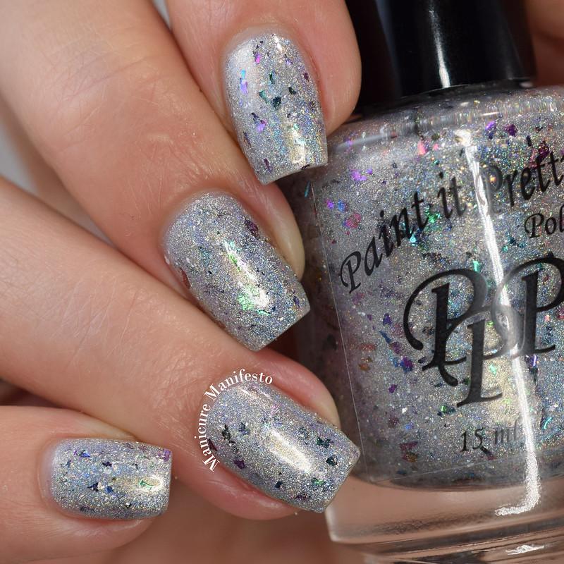 Paint It Pretty Polish Midnight Kisses