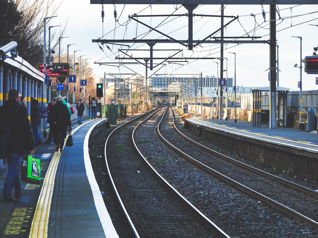 BLACKROCK RAILWAY STATION 001