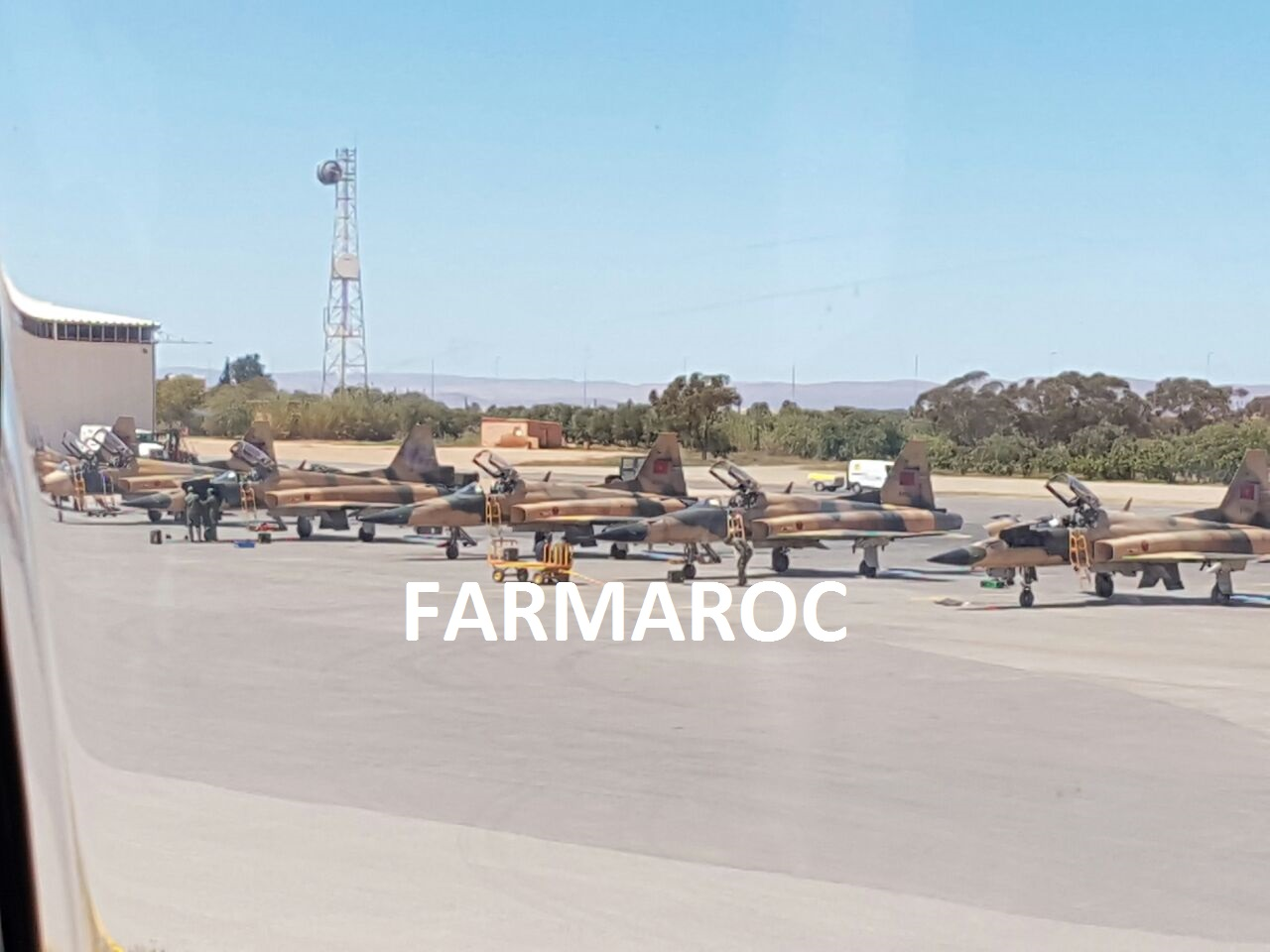 FRA: Photos F-5 marocains / Moroccan F-5  - Page 12 39929883283_51caf2bc65_o