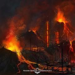 «Вигилус непобеждённый» | Vigilus Defiant