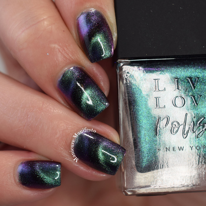 Live Love Polish Artemis swatch