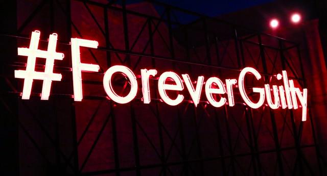 Forever Guilty