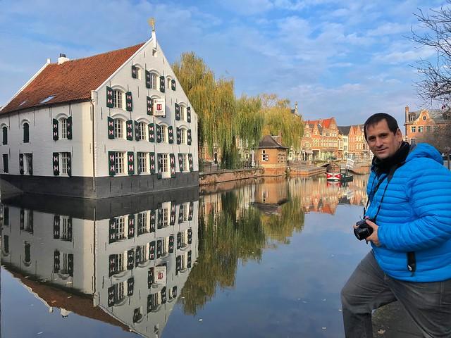 Sele en Lier (Flandes)