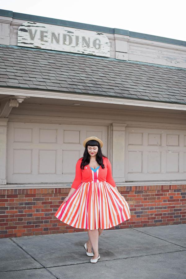 disneybound dress
