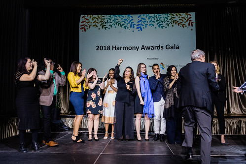 Harmony Staff | by Harmony Movement - Social Changemakers