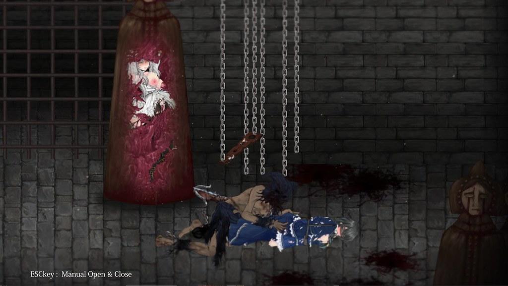 Night of Revenge (v0.54)