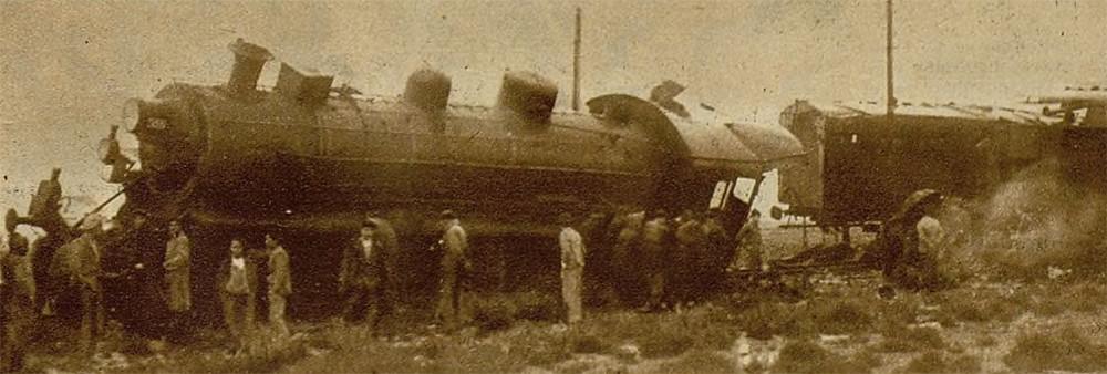 España 1933: cuando la ultraizquierda descarriló tres trenes tras una victoria electoral derechista 31330224937_b173cb6805_b
