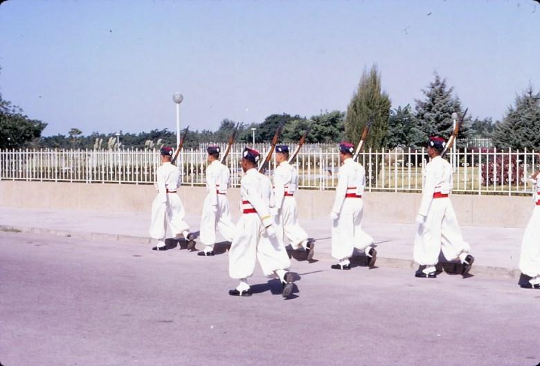 La Garde Royale Marocaine / Moroccan Royal Guard - Page 11 32268068128_af954626dc_o