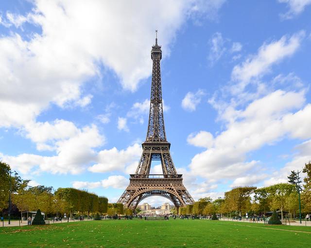 Campo de Marte de París