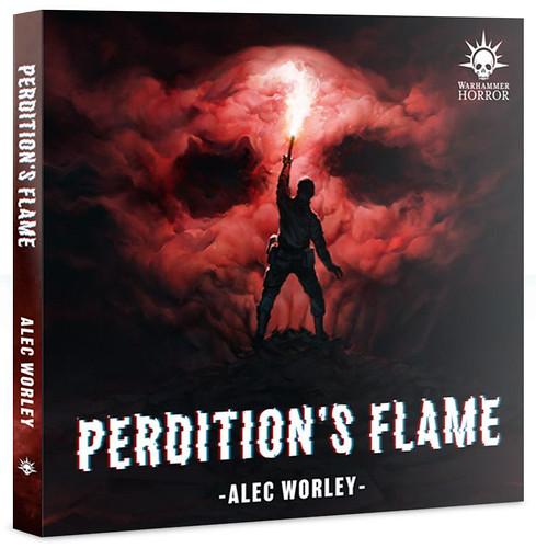 «Пламя преисподней» | Perdition's Flame