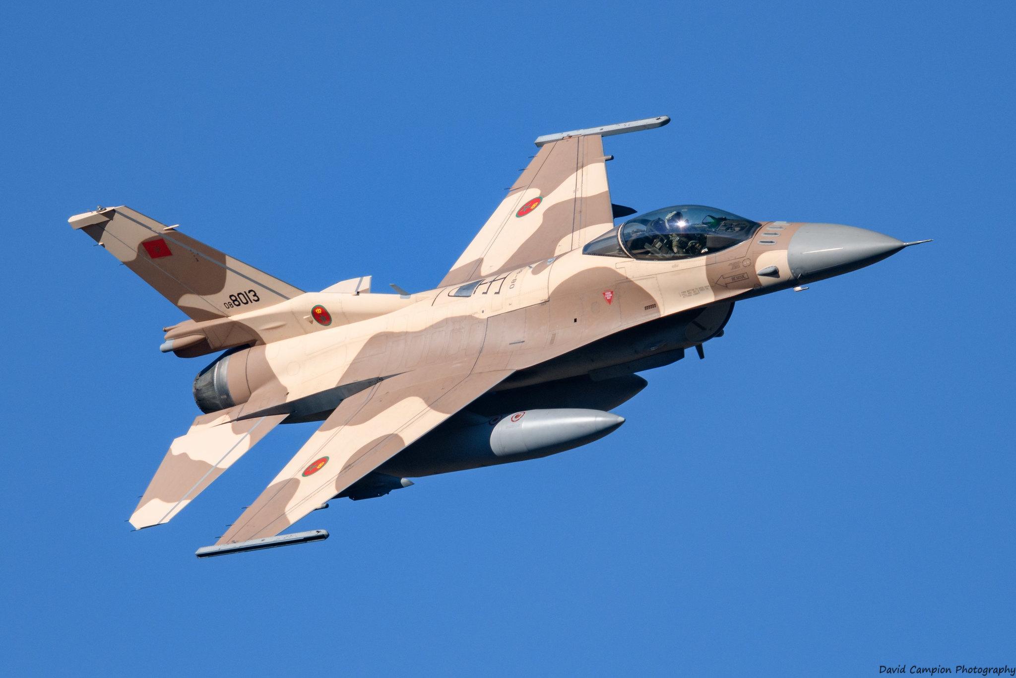 Photos RMAF F-16 C/D Block 52+ - Page 12 45893552775_f6f7e114bd_k