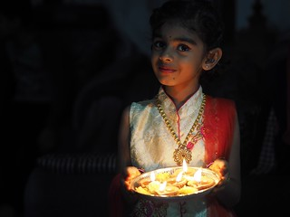 Happy Diwali | by Venu Dharmaji (a bit busy...)