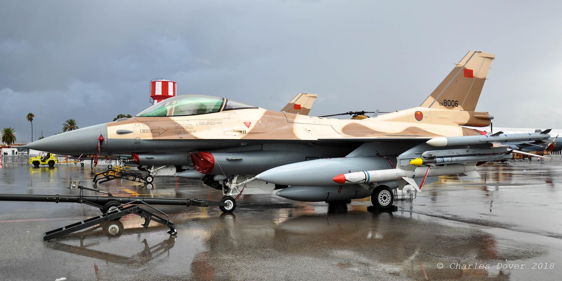 Photos RMAF F-16 C/D Block 52+ - Page 12 43936520460_d9011167f9_o