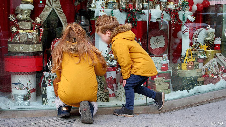 Valencia en Navidad con niños