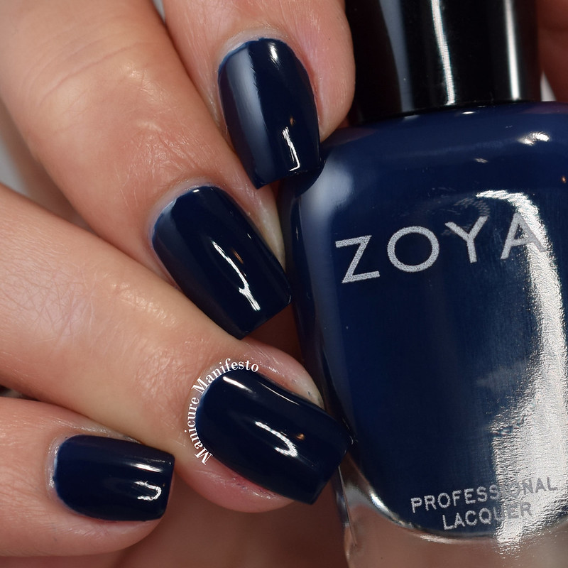 Zoya Ryan review
