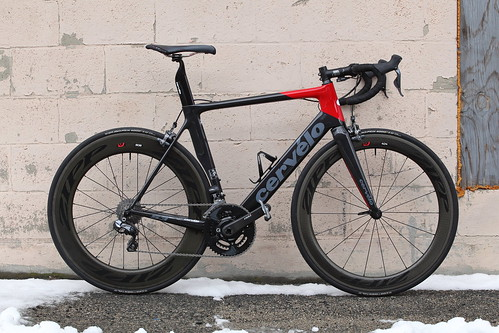 Sweetsers Cervelo S3 0004 | by Fit Werx 2