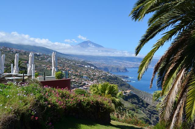 Las Terrazas del Sauzal, Tenerife