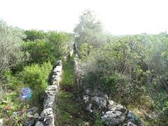 Urgonu suttanu : la conduite d'accès d'eau