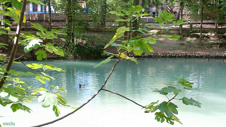parque San Vicente de Liria