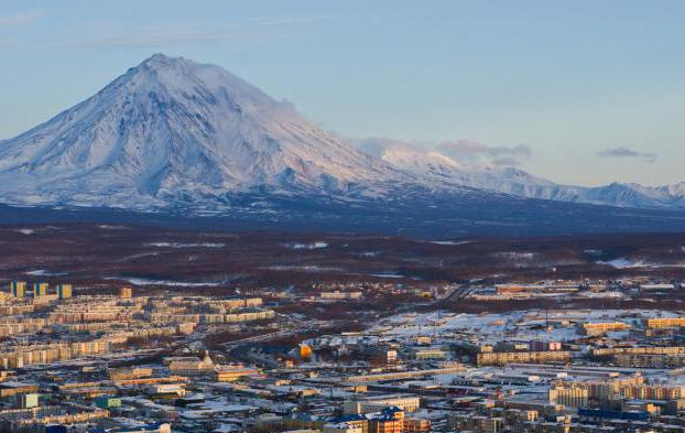 Petropavlosk (Kamchatka)