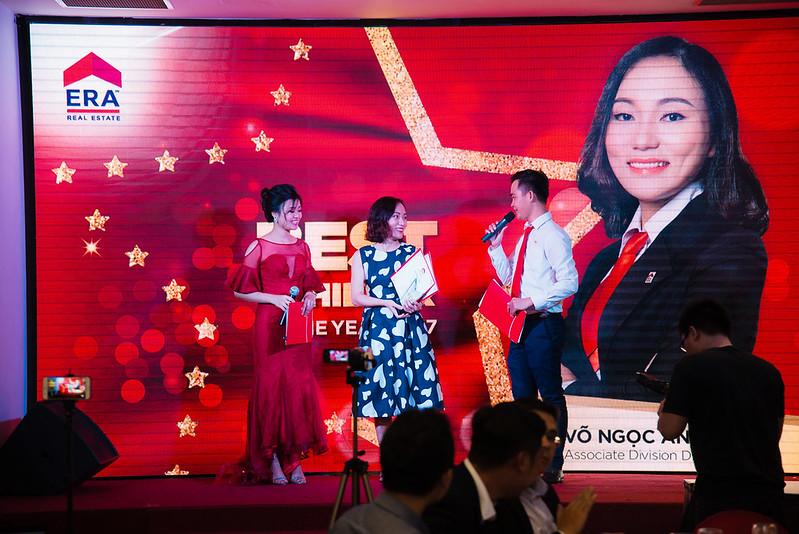 Chúc mừng chị Võ Ngọc Ánh đã đạt danh hiệu BEST SALE 2017