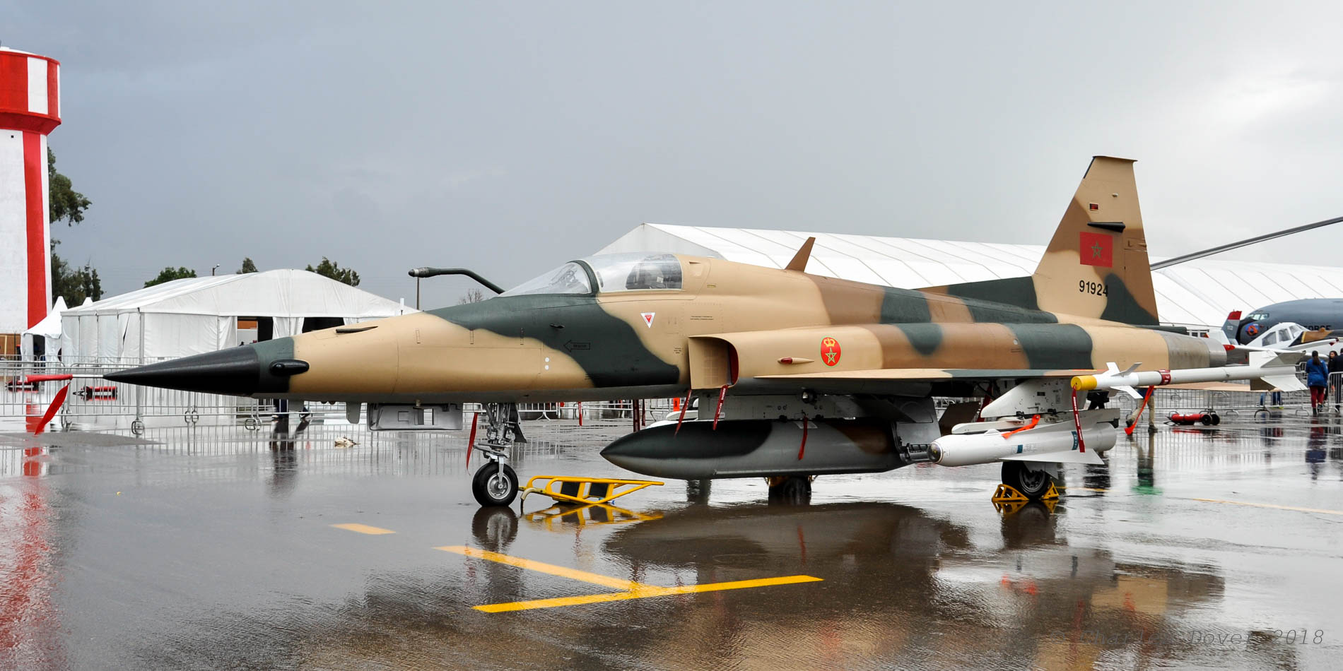 FRA: Photos F-5 marocains / Moroccan F-5  - Page 12 44013272740_2d6fa62d0c_o