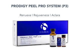 Prodigy Peel (P3) System