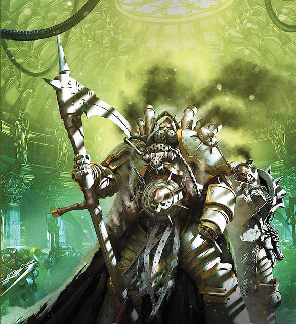 «Ересь Хоруса: Погребённый кинжал» | The Horus Heresy: The Buried Dagger